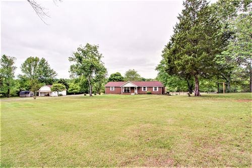 Photo of 8976 Old Locust Creek Rd, Bon Aqua, TN 37025 (MLS # 2253502)