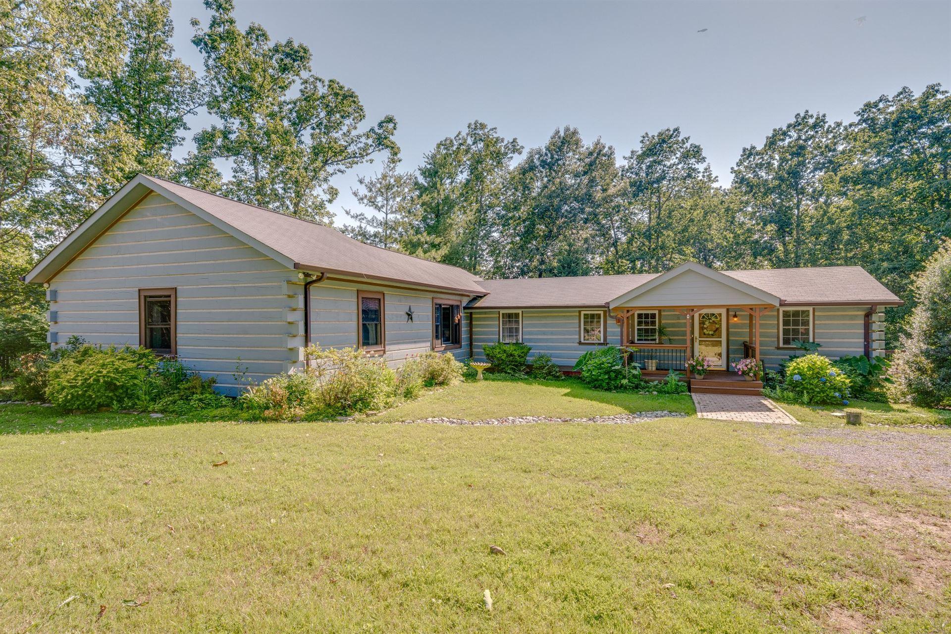 5298 Old Sams Creek Rd, Pegram, TN 37143 - MLS#: 2166502