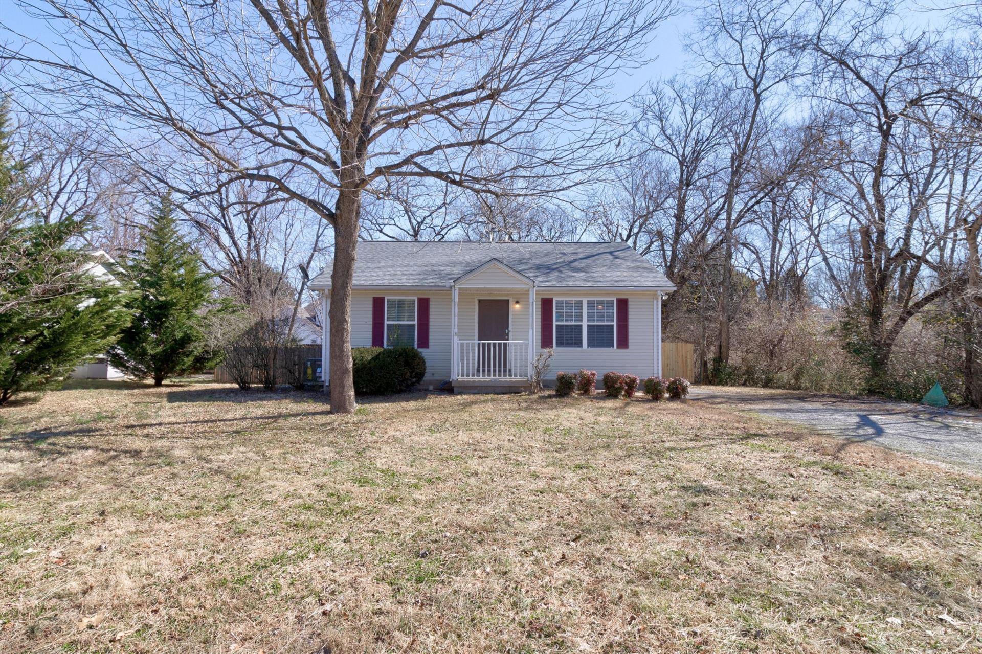 Photo of 734 N Walnut St, Murfreesboro, TN 37130 (MLS # 2230502)