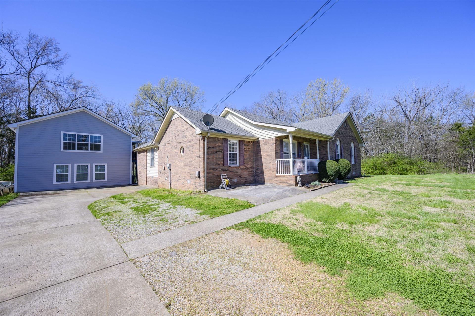 Photo of 1814 Cross Creek Dr, Murfreesboro, TN 37127 (MLS # 2242502)