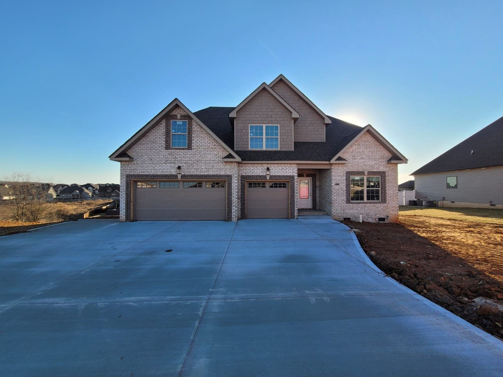 633 Farmington, Clarksville, TN 37043 - MLS#: 2288502