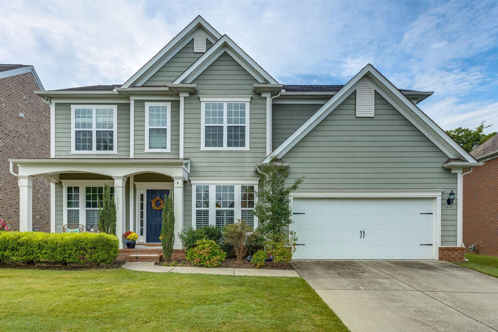 155 Creekstone Blvd, Franklin, TN 37064 - MLS#: 2298502