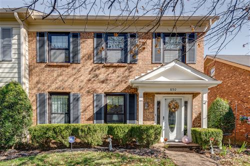 Photo of 830 General George Patton Rd #830, Nashville, TN 37221 (MLS # 2096503)