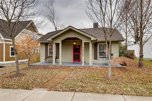 Photo of 2302 Northview Ave, Nashville, TN 37216 (MLS # 2106503)