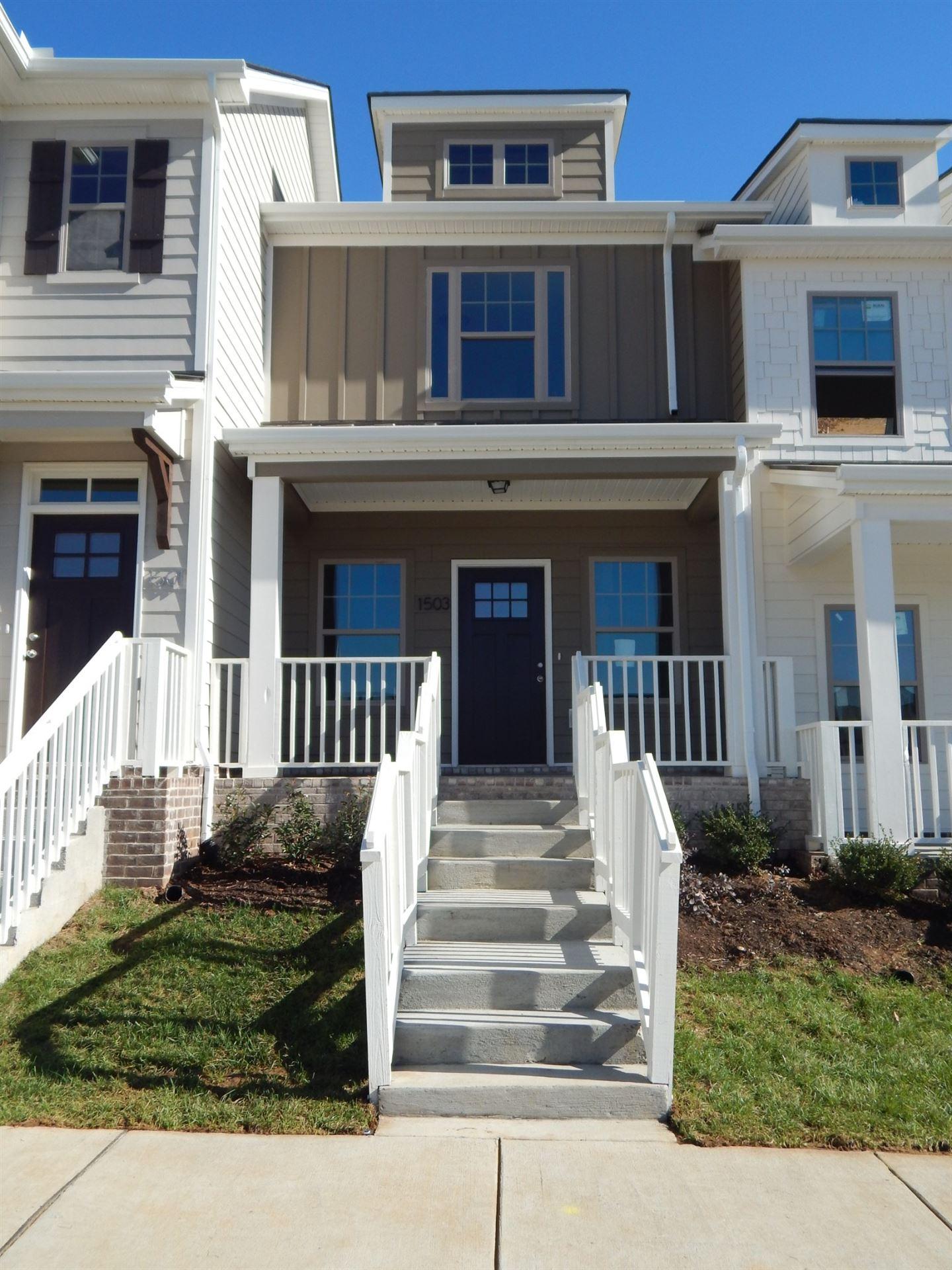 1503 White Tip Lane, Lot 24, Antioch, TN 37013 - MLS#: 2200503