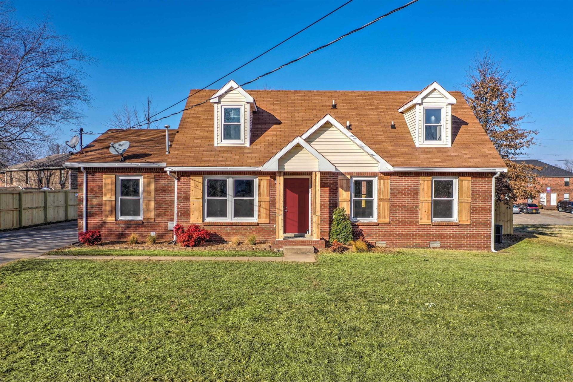 293 Northridge Dr, Clarksville, TN 37042 - MLS#: 2220503