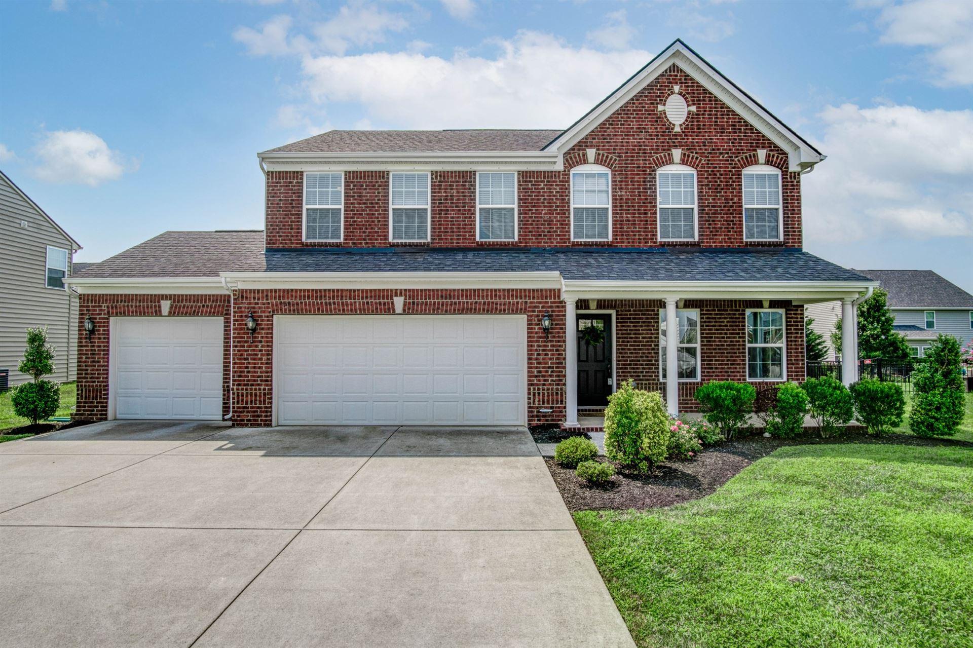 1326 Amboress Ln, Murfreesboro, TN 37128 - MLS#: 2273503