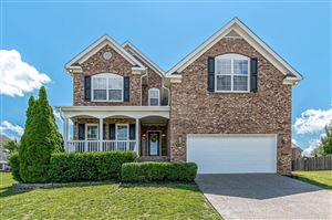 Photo of 3016 Macon Ct, Spring Hill, TN 37174 (MLS # 2059504)