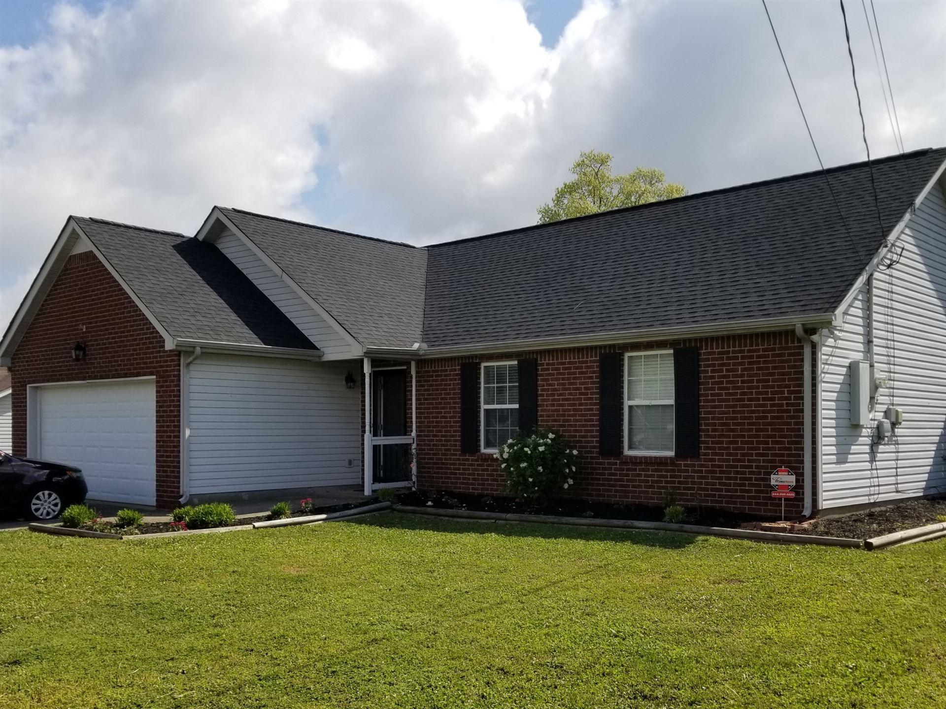 Photo of 418 Barking Dr, Smyrna, TN 37167 (MLS # 2243504)