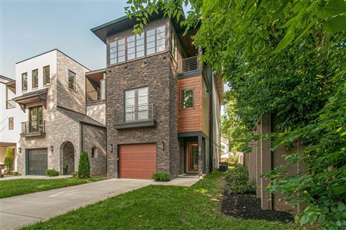 Photo of 121A Lincoln Ct, Nashville, TN 37205 (MLS # 2084505)