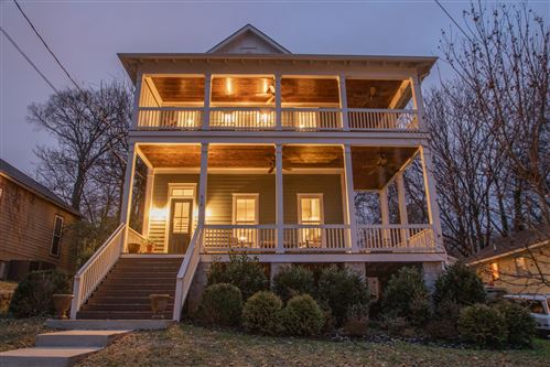Photo of 614 S 12th St, Nashville, TN 37206 (MLS # 2103505)
