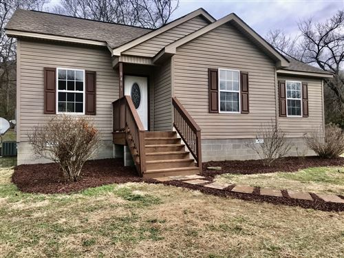 Photo of 8403 W Sheepneck Rd, Mount Pleasant, TN 38474 (MLS # 2105505)