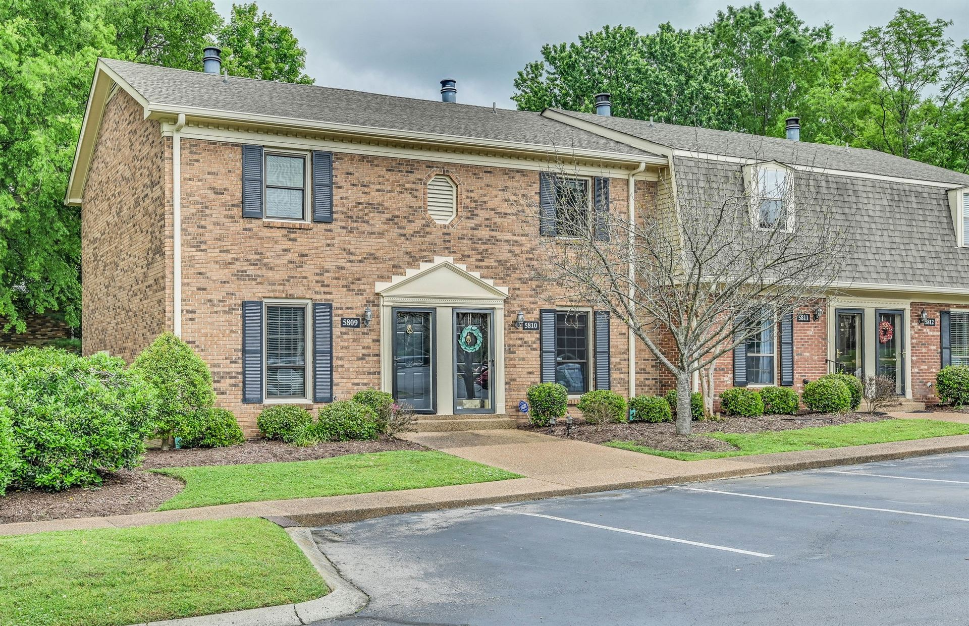 Photo of 5809 Brentwood Trace, Brentwood, TN 37027 (MLS # 2152505)