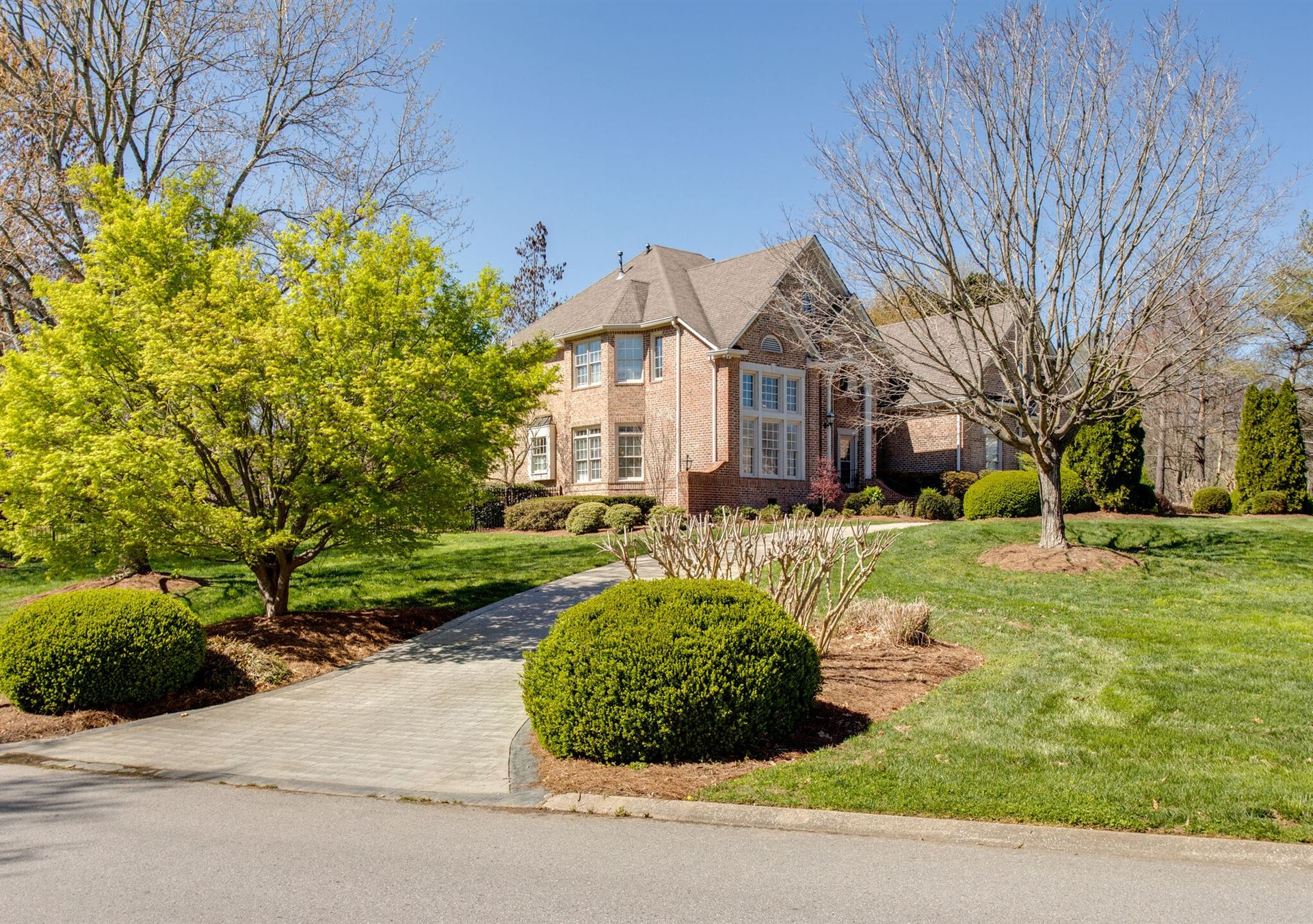 Photo of 9606 Brunswick Dr, Brentwood, TN 37027 (MLS # 2237505)