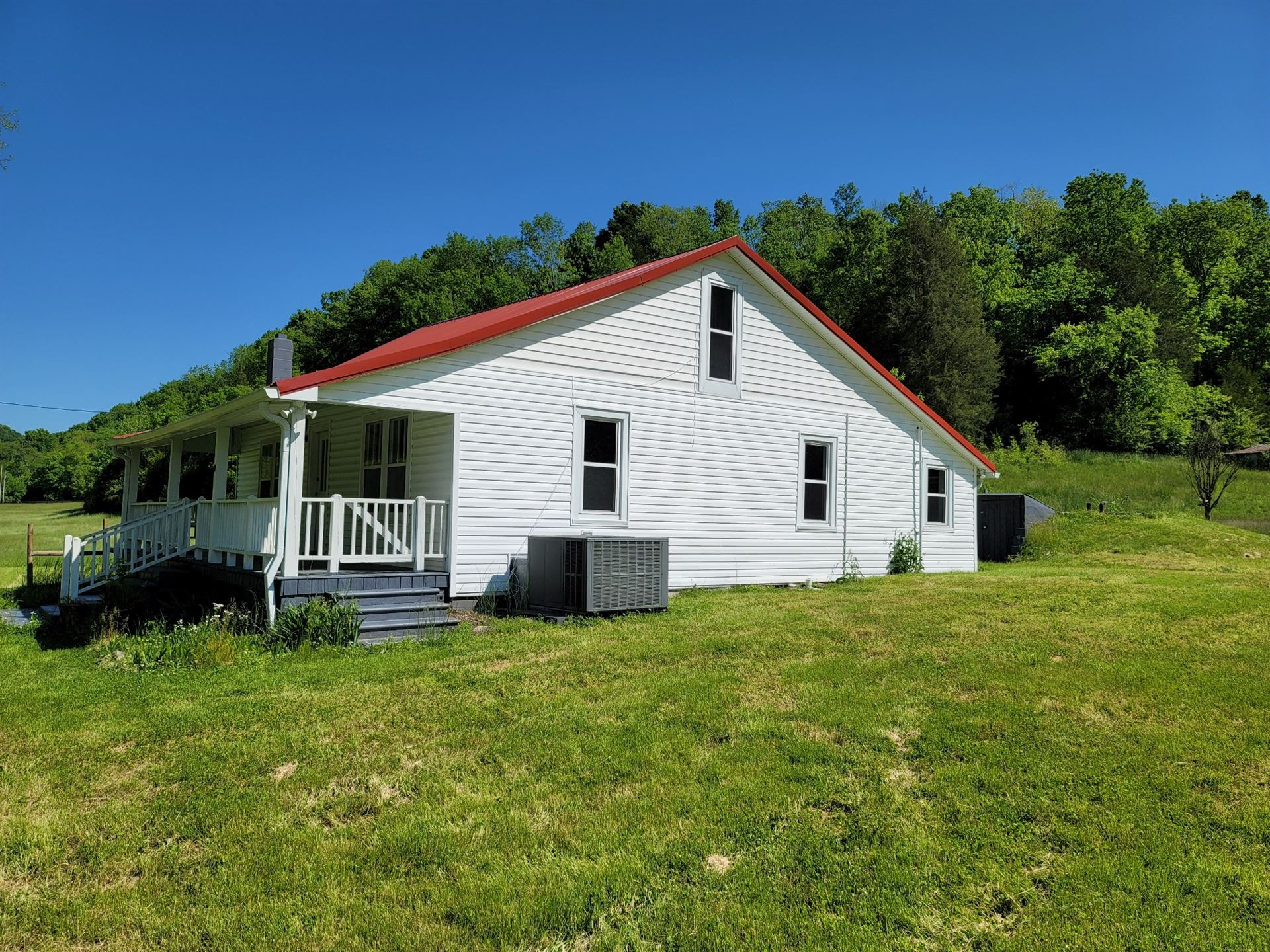 Photo of 1430 Butler Mill Hollow Rd, Bethpage, TN 37022 (MLS # 2252505)