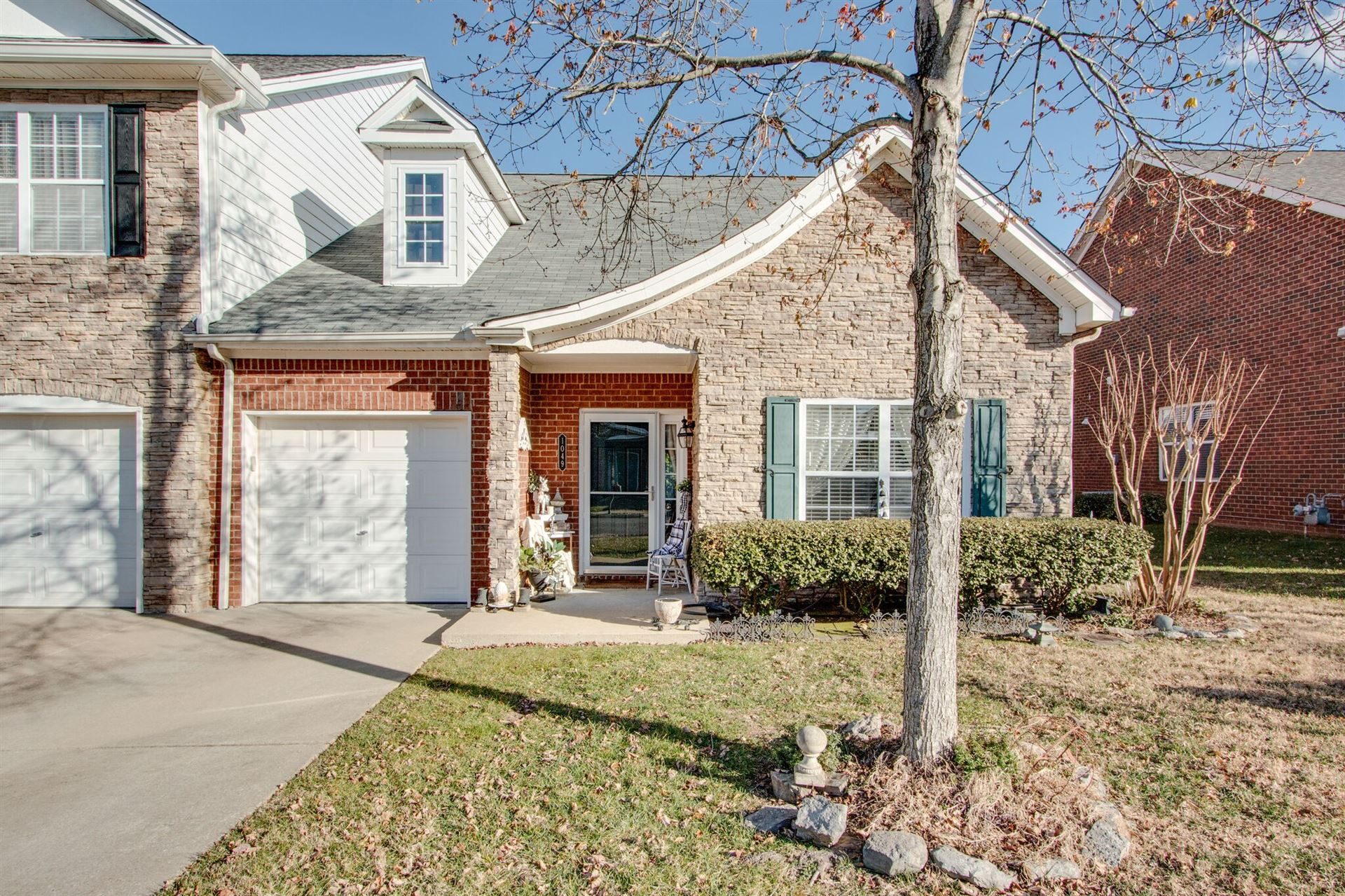 1049 Misty Morn Cir, Spring Hill, TN 37174 - MLS#: 2231506