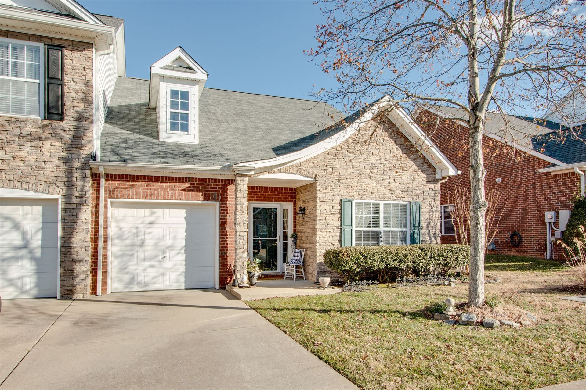 Photo of 1049 Misty Morn Cir, Spring Hill, TN 37174 (MLS # 2231506)
