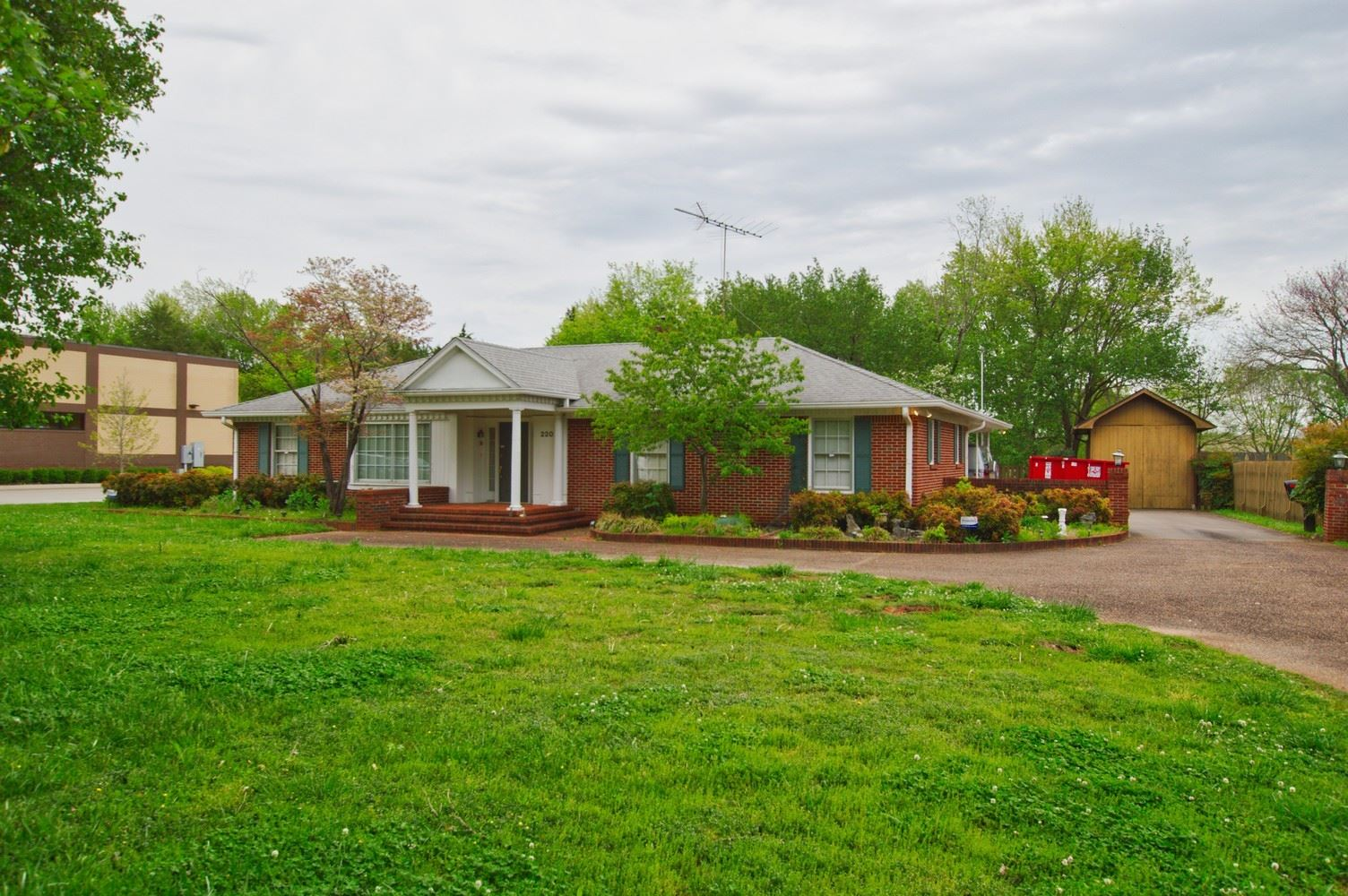 2202 Memorial Blvd, Murfreesboro, TN 37129 - MLS#: 2243506