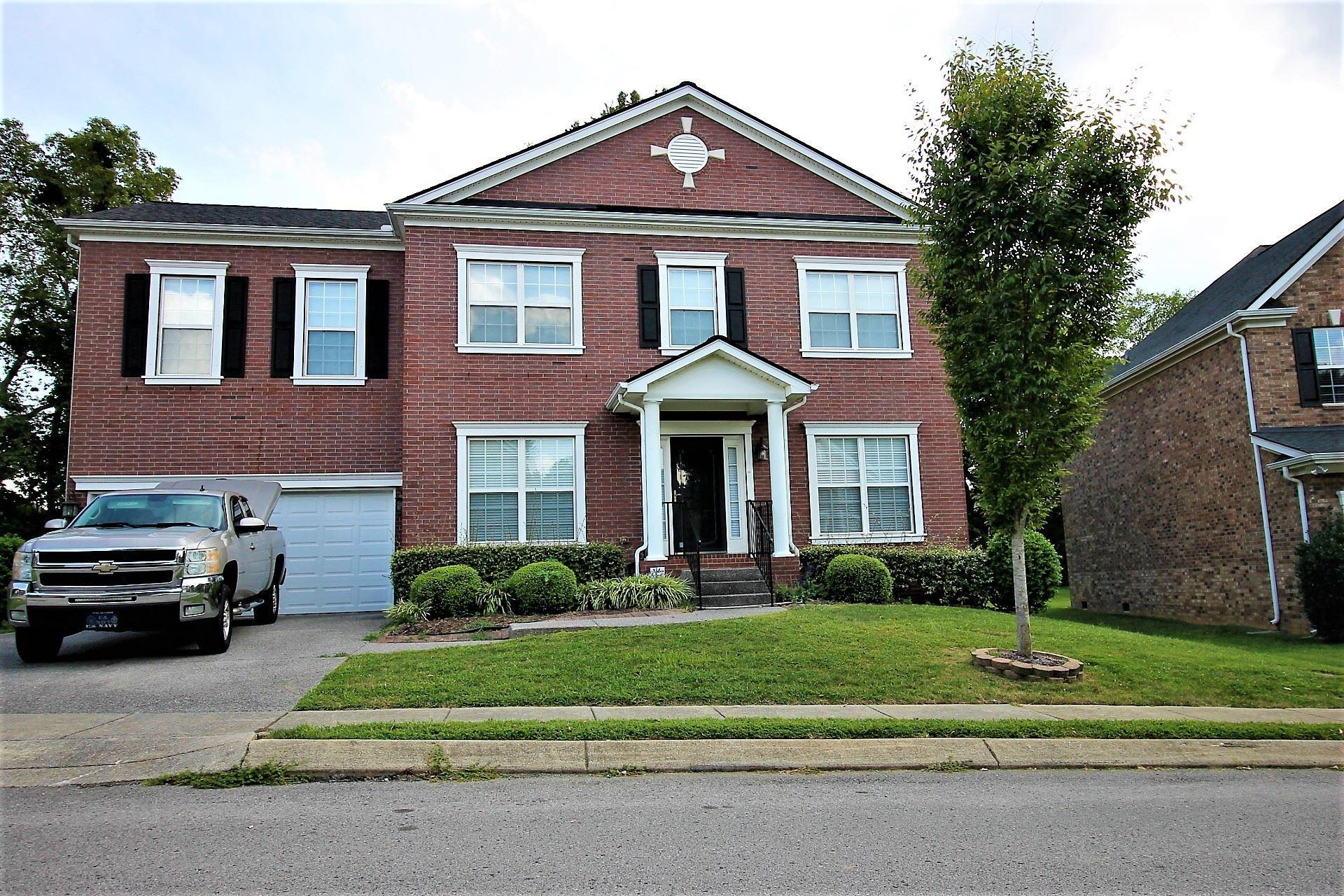 408 Laurel Hills Dr, Mount Juliet, TN 37122 - MLS#: 2182507
