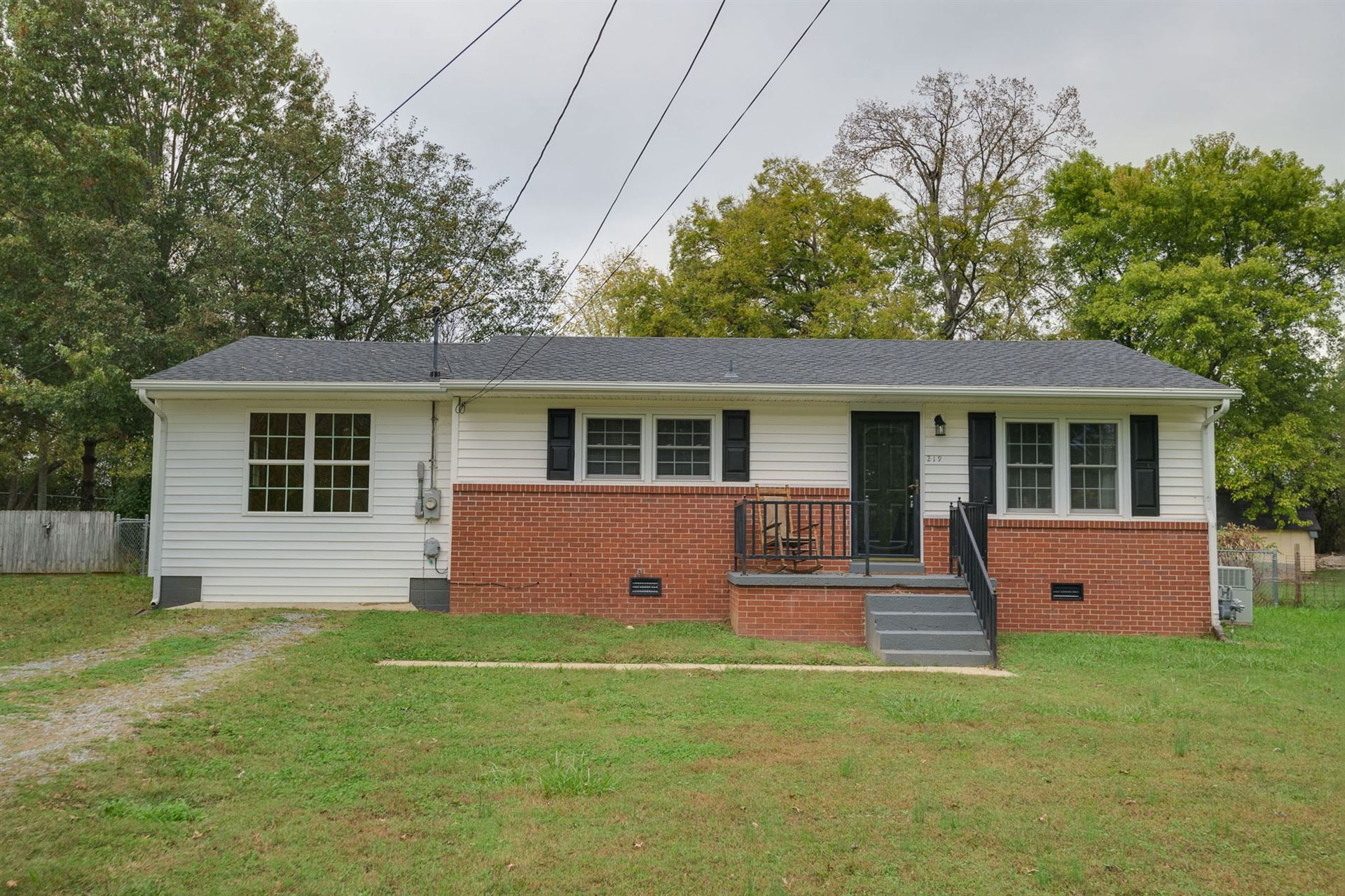 219 Chestnut Drive, Shelbyville, TN 37160 - MLS#: 2196507