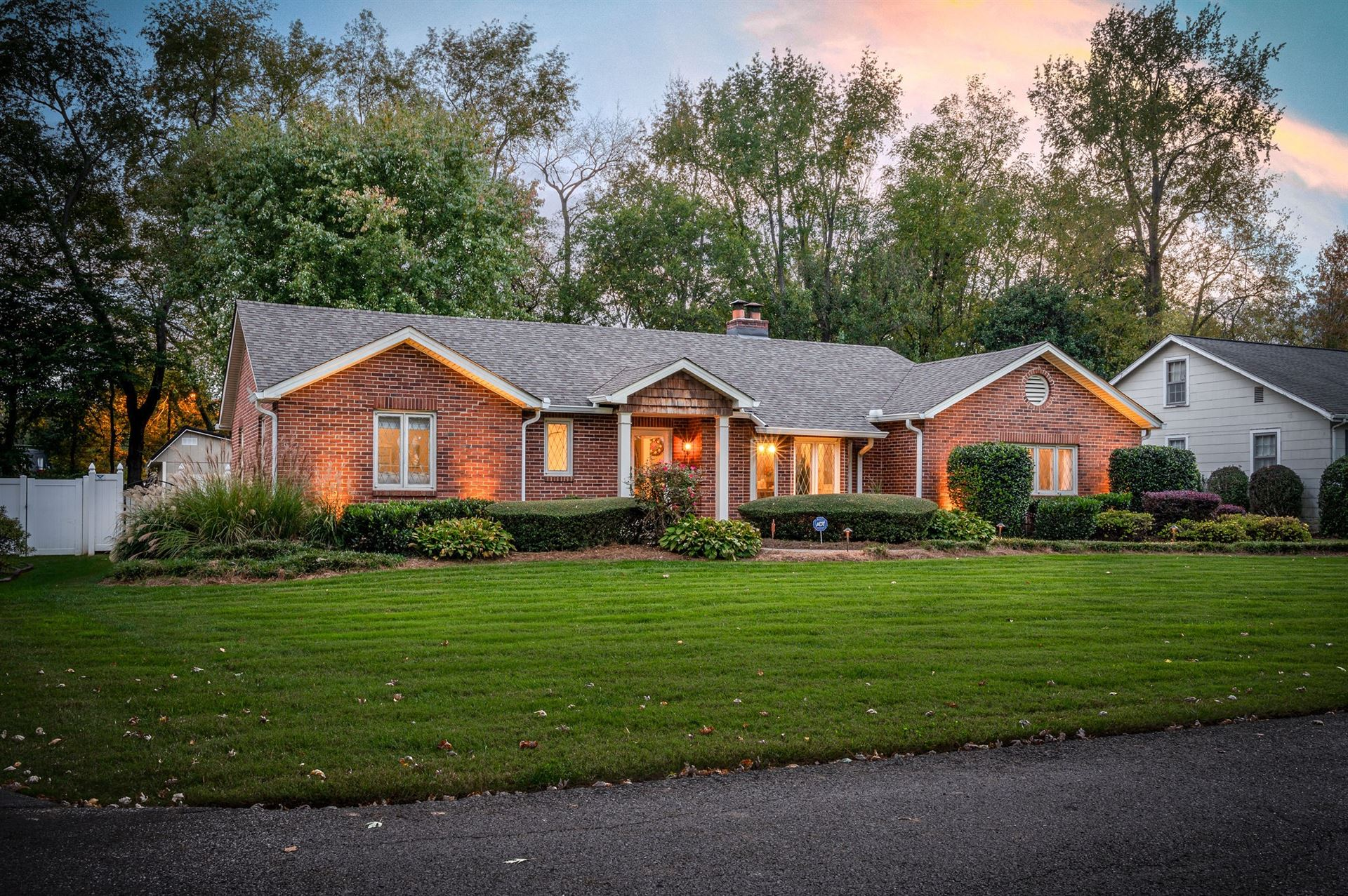 1316 Richland Pl, Murfreesboro, TN 37130 - MLS#: 2200507