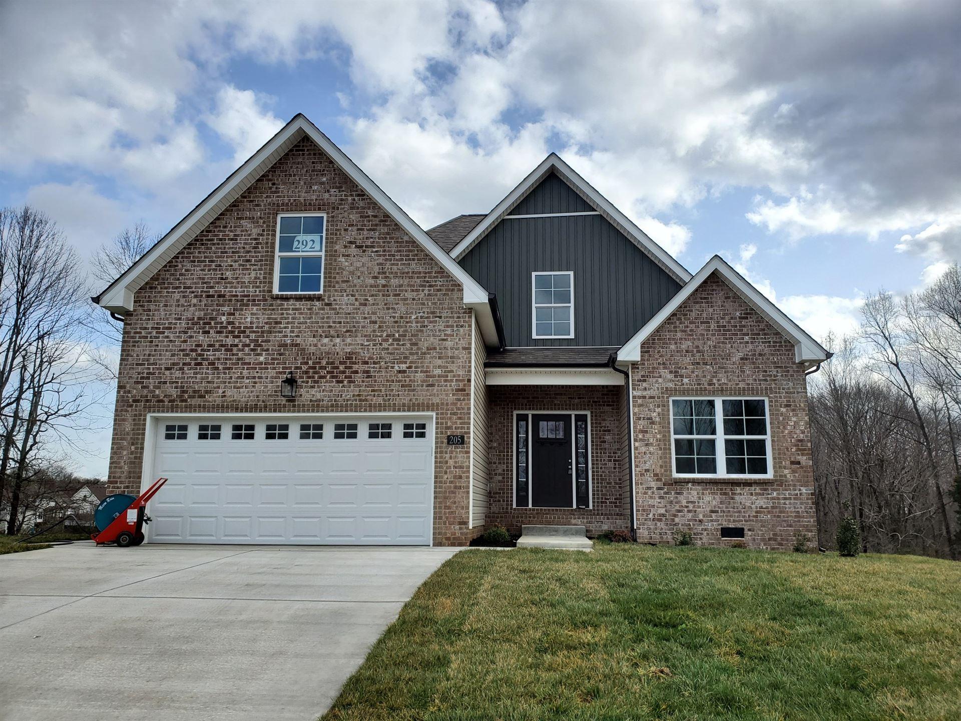 292 Poplar Hill, Clarksville, TN 37043 - MLS#: 2216507