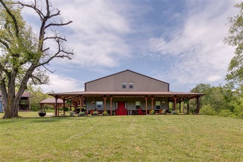 Photo of 1283 Webb Williams Rd, Mount Pleasant, TN 38474 (MLS # 2153508)