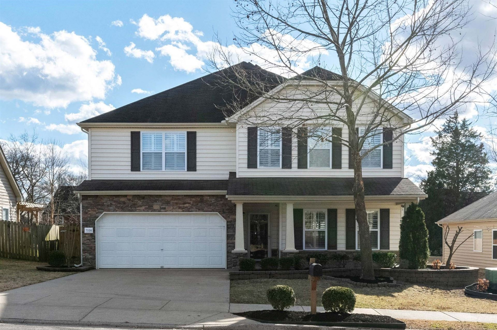 Photo of 7326 Autumn Crossing Way, Brentwood, TN 37027 (MLS # 2221508)
