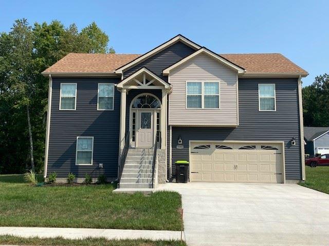 17 Woodland Hills, Clarksville, TN 37040 - MLS#: 2224508