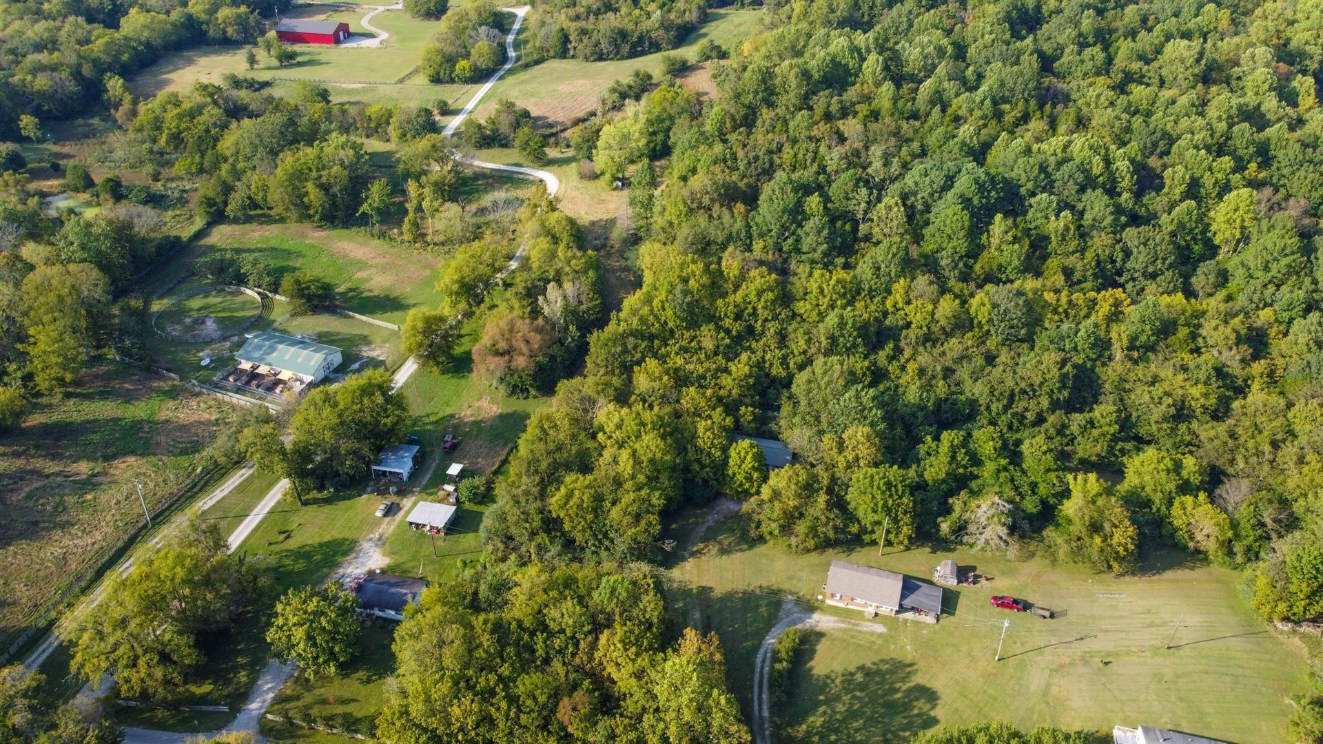 Photo of 2794 Owl Hollow Rd, Franklin, TN 37064 (MLS # 2236508)