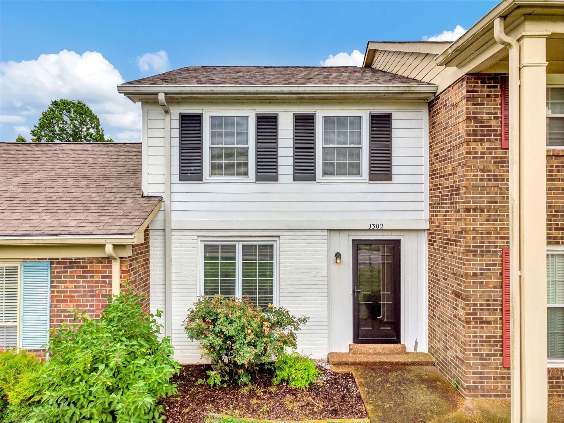 8300 Sawyer Brown Rd #J302, Nashville, TN 37221 - MLS#: 2259508