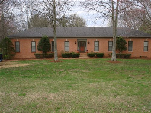 Photo of 9310 Crockett Rd, Brentwood, TN 37027 (MLS # 2132509)