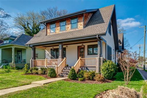 Photo of 1000 S Douglas Avenue, Nashville, TN 37204 (MLS # 2135509)