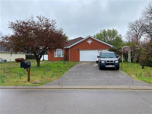 Photo of 610 Mable Dr, LaVergne, TN 37086 (MLS # 2149509)