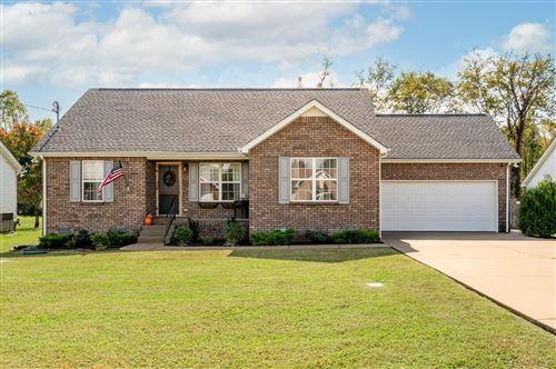 Photo of 111 Dimaggio Way, Murfreesboro, TN 37129 (MLS # 2303509)