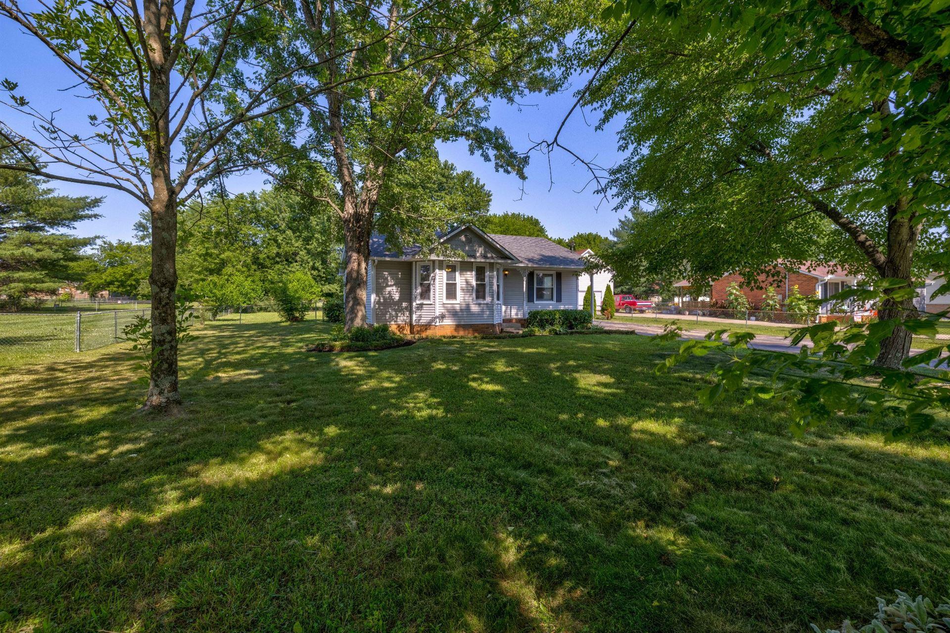 Photo of 5519 Jernigan Ln, Murfreesboro, TN 37129 (MLS # 2263509)