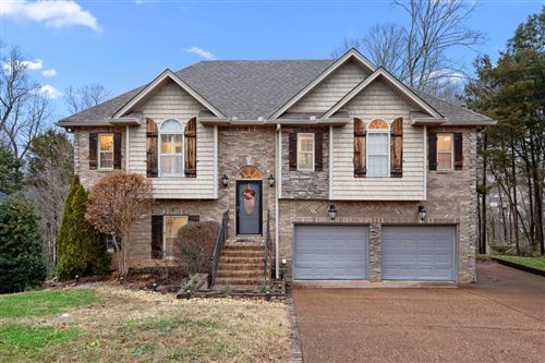 Photo of 3216 W Yorkshire Ct, Old Hickory, TN 37138 (MLS # 2092510)