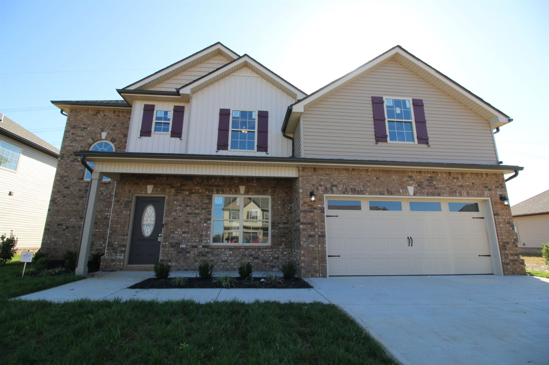 309 Summerfield, Clarksville, TN 37040 - MLS#: 2161510