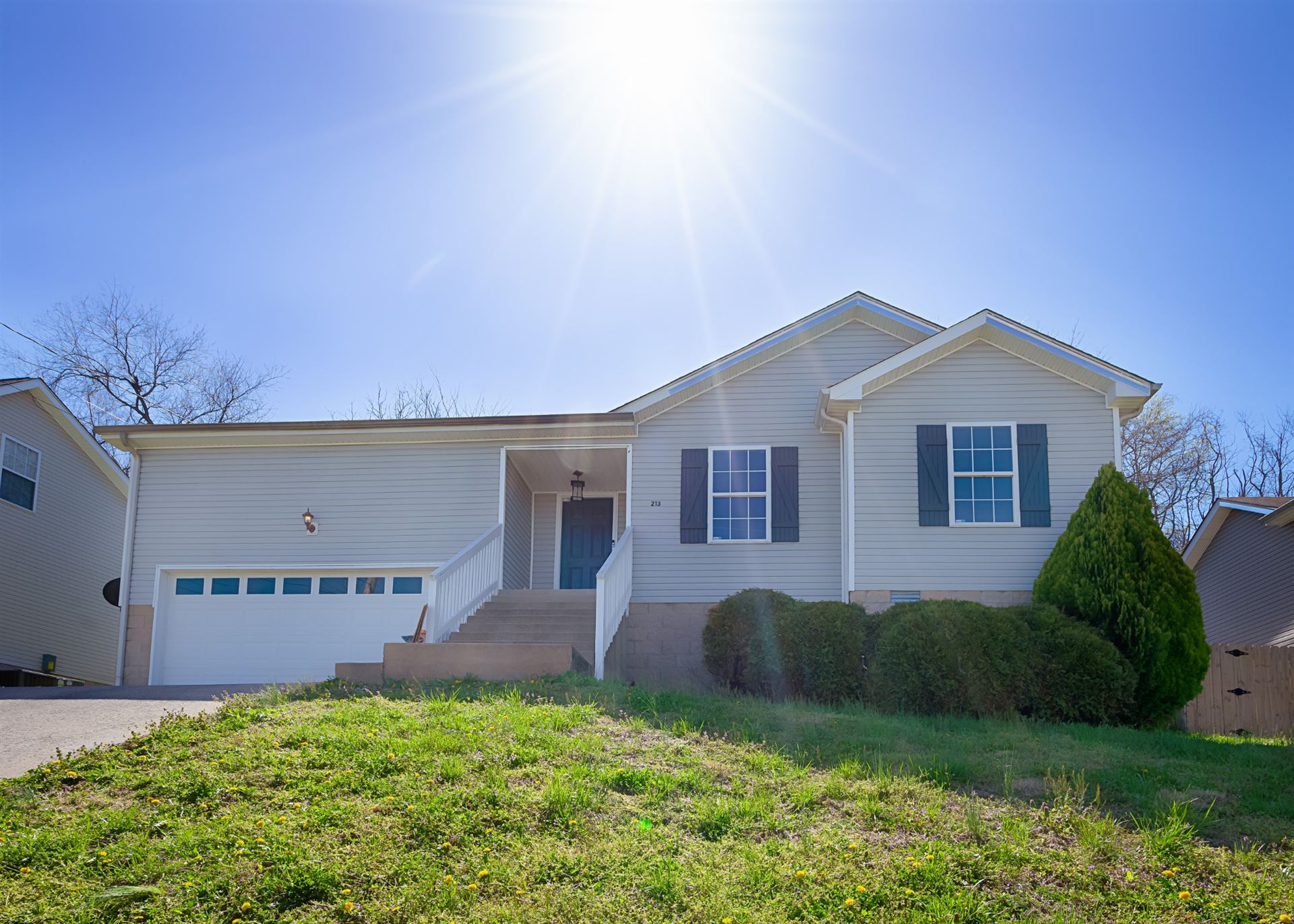 213 Jumpers Pass, Oak Grove, KY 42262 - MLS#: 2241510