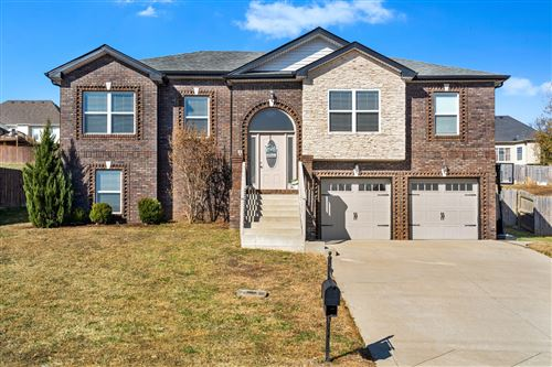 Photo of 1117 Stillwood Dr, Clarksville, TN 37042 (MLS # 2100511)
