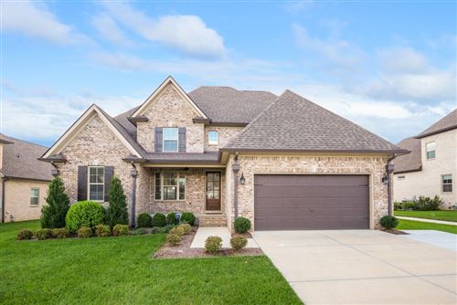 Photo of 3004 Grunion Ln, Spring Hill, TN 37174 (MLS # 2200511)
