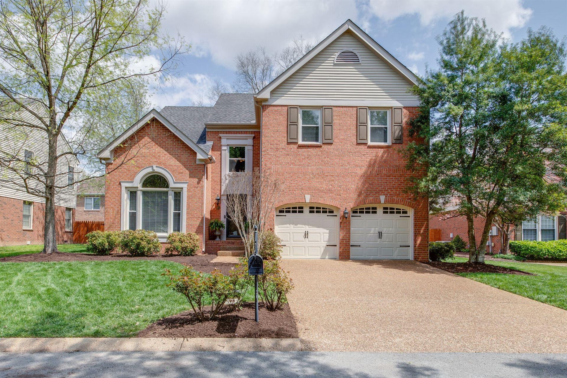 378 Glendower Pl, Franklin, TN 37064 - MLS#: 2243511