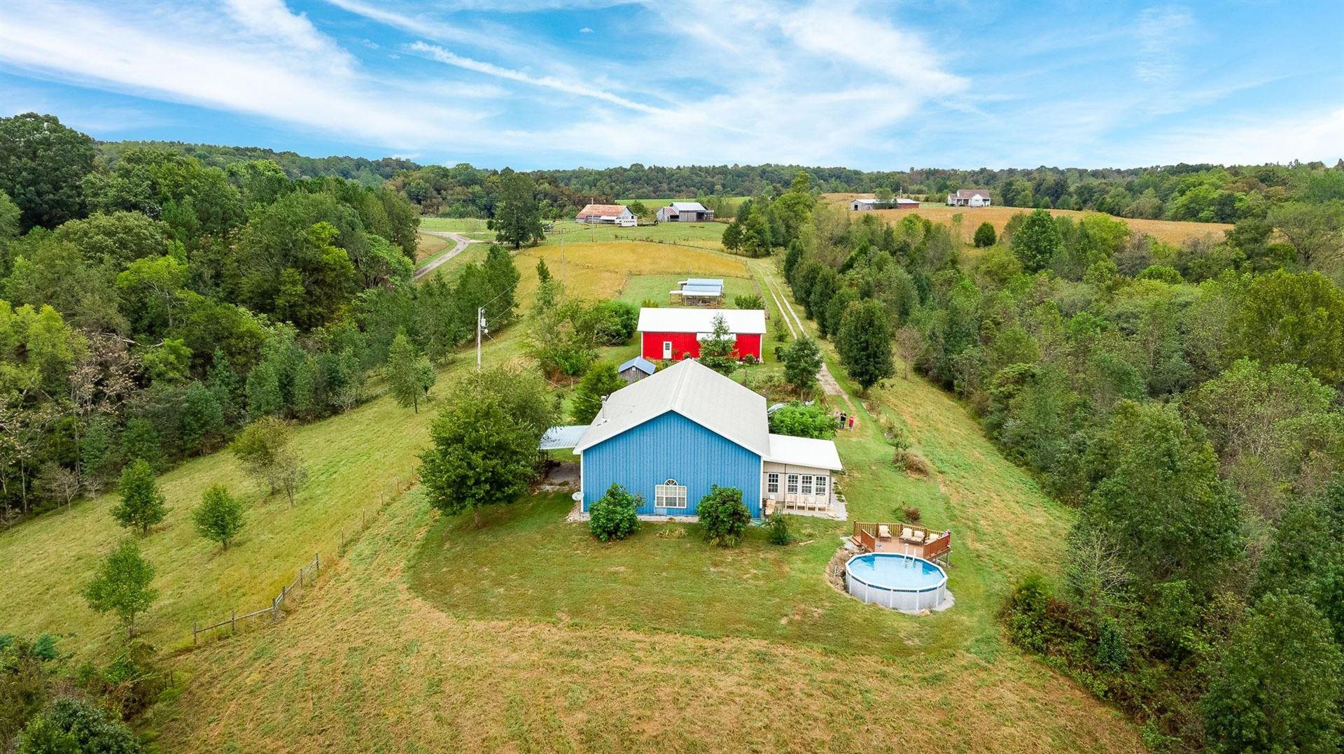 515 Blooming Grove Rd, Pulaski, TN 38478 - MLS#: 2274512