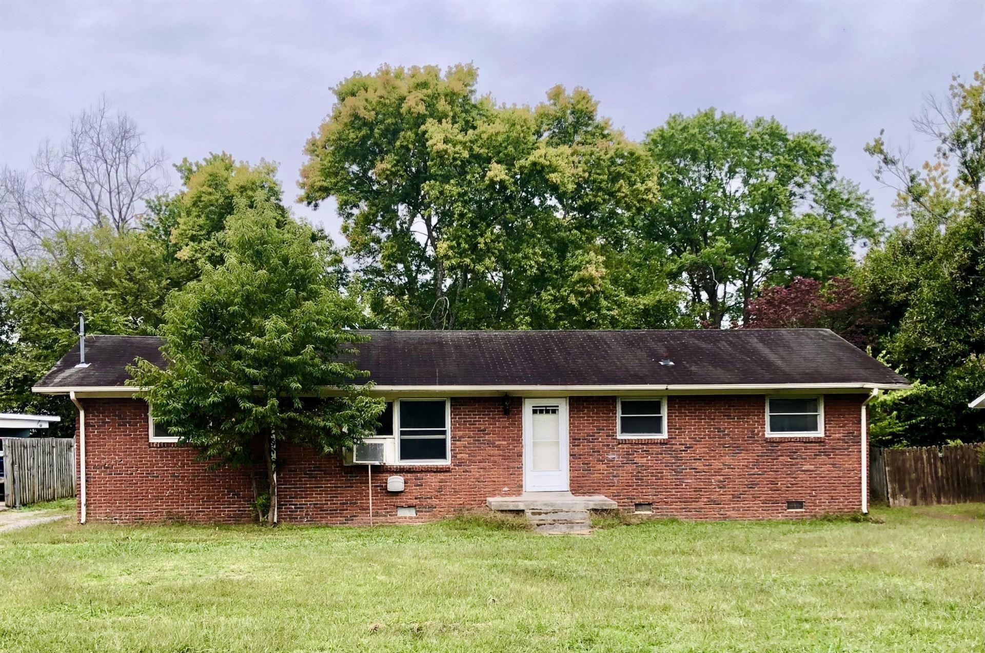 1719 Hamilton Dr, Murfreesboro, TN 37129 - MLS#: 2197513
