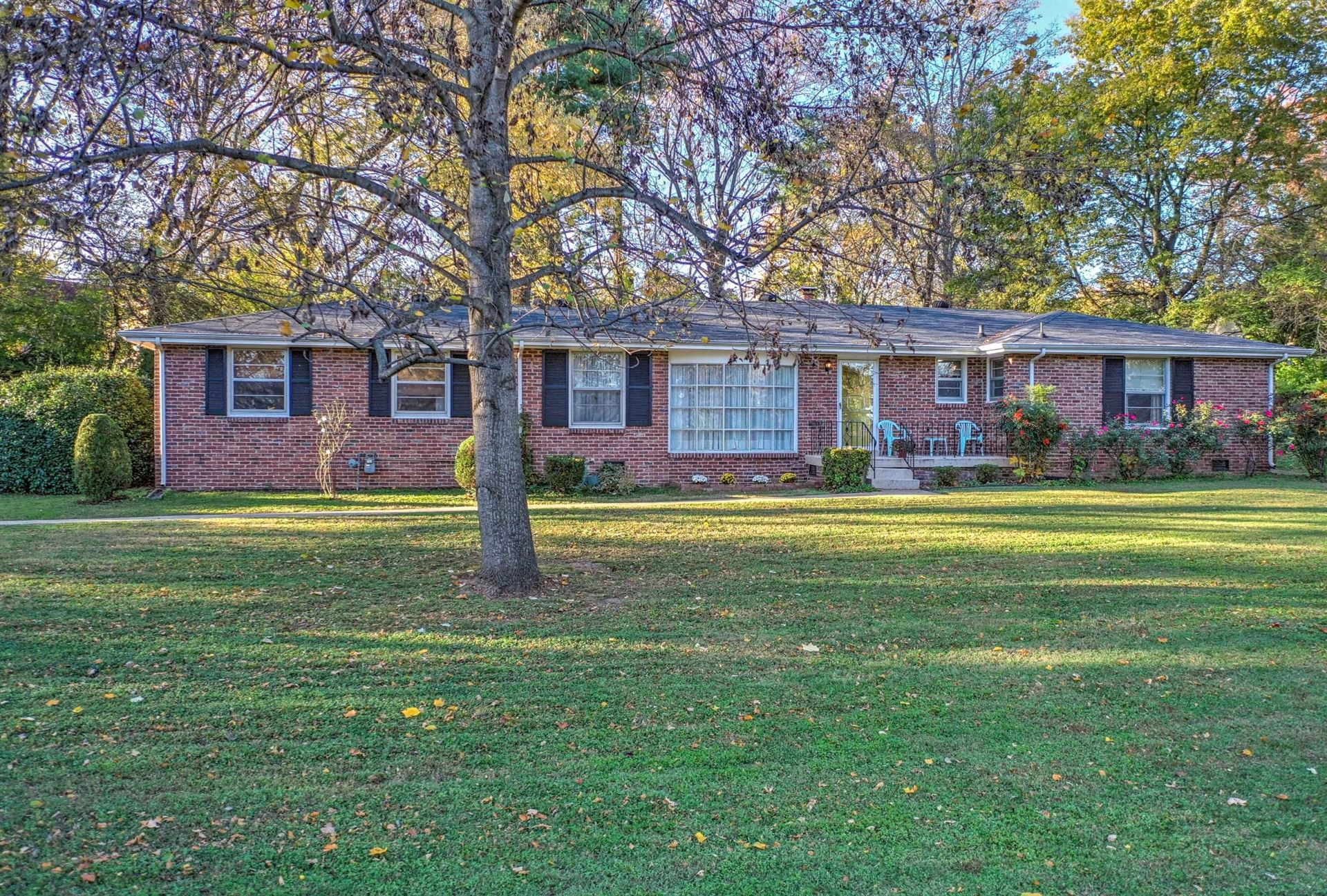 413 Foothill Dr, Nashville, TN 37217 - MLS#: 2206513