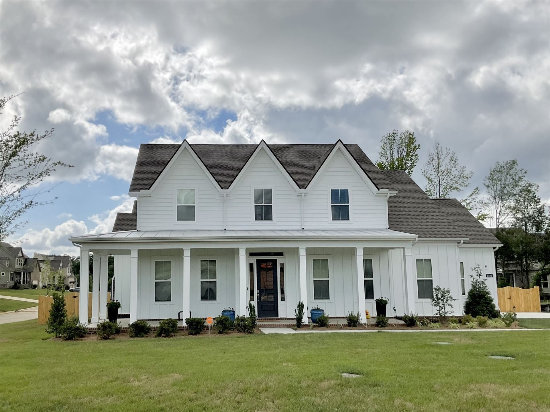 1103 Clarendon Ave, Murfreesboro, TN 37128 - MLS#: 2260513