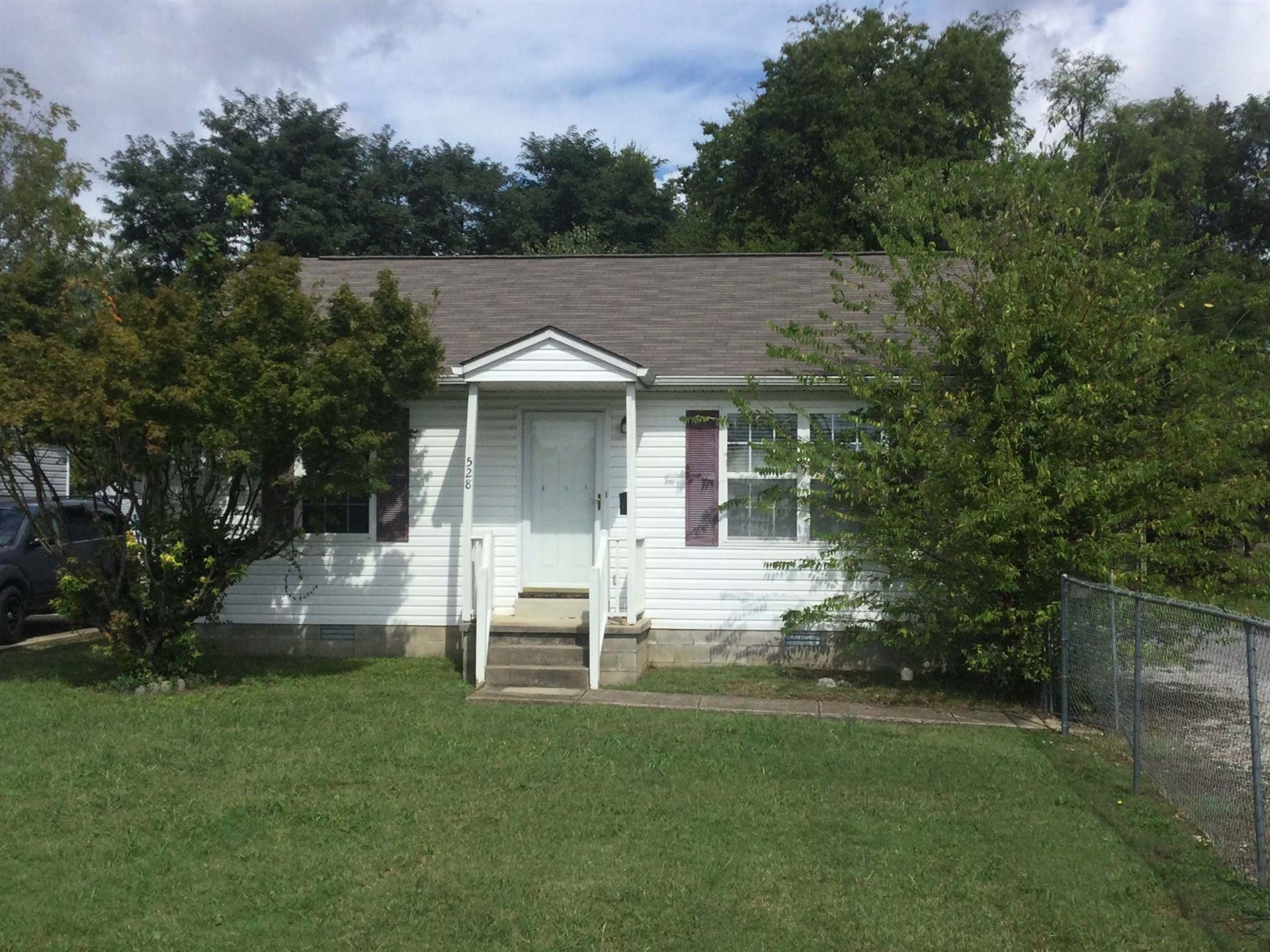 528 Bridge Ave, Murfreesboro, TN 37129 - MLS#: 2298513