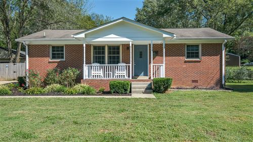 Photo of 321 Shirley Rd, Smyrna, TN 37167 (MLS # 2194514)