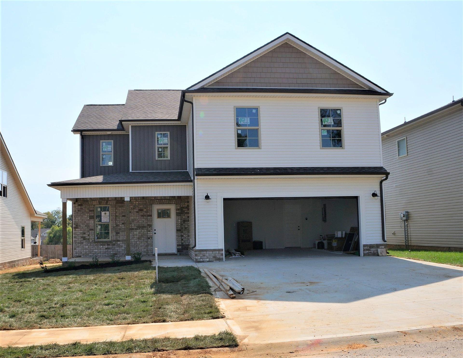 689 Elm St, Clarksville, TN 37040 - MLS#: 2171514