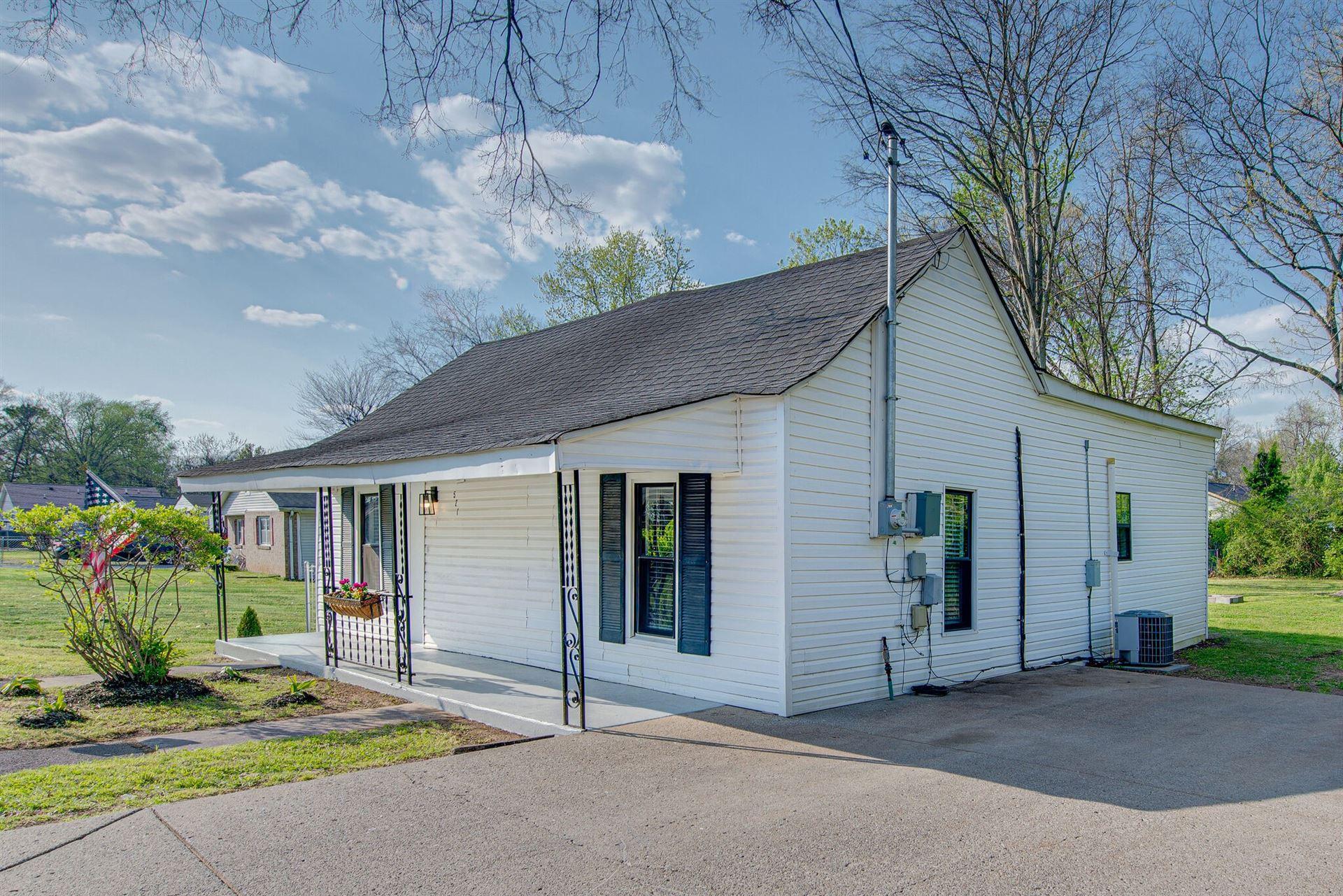 Photo of 521 Reid Ave, Murfreesboro, TN 37130 (MLS # 2242514)